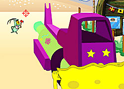 Download SpongeBob Shootout