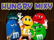 Hungry Mixy