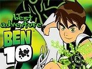 Ben10 Best Adventure