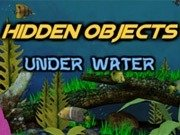 Hidden Objects-Under Water