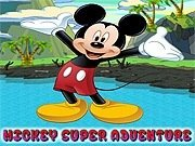 Mickey Super Adventure