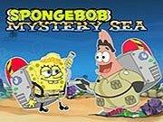 Spongebob Mystery Sea